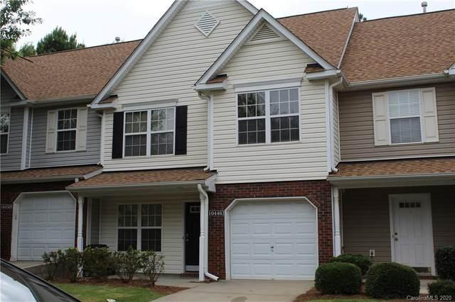 10446 Columbia Crest Court, Charlotte, NC 28270 (#3637455) :: Exit Realty Vistas