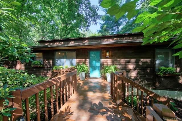40 Cedar Trail, Asheville, NC 28803 (#3637456) :: Carlyle Properties