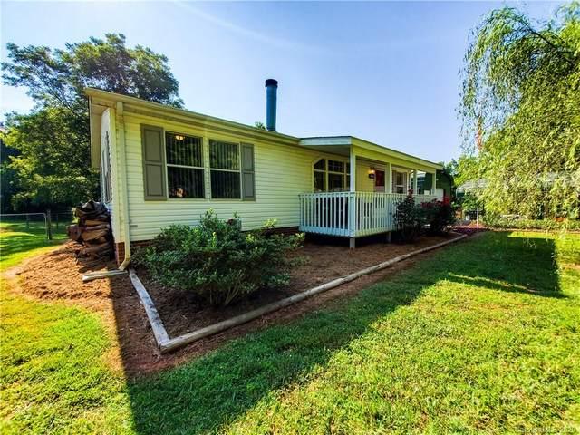 412 E 11th Street, Newton, NC 28658 (#3637476) :: Carlyle Properties