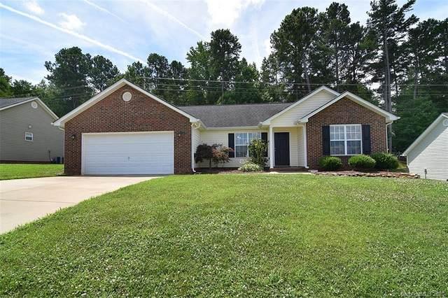 1119 Landen Chase Drive, Monroe, NC 28110 (#3637477) :: Puma & Associates Realty Inc.