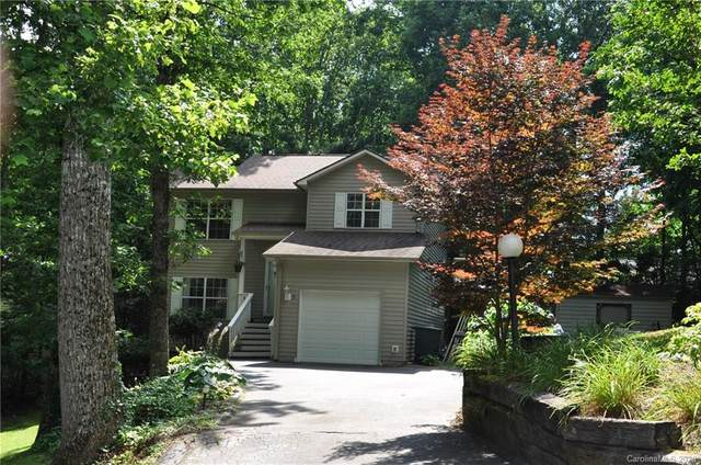 3 Spicewood Court, Flat Rock, NC 28731 (#3637480) :: Carlyle Properties