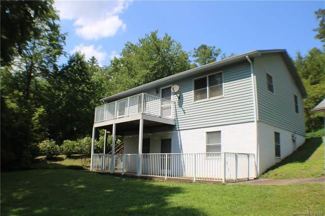 115 Cottage Place, Lake Lure, NC 28746 (#3637491) :: Keller Williams Professionals