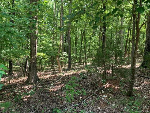 Lot RE-1B Lochaven Road Re-1B, Waxhaw, NC 28173 (#3637494) :: IDEAL Realty