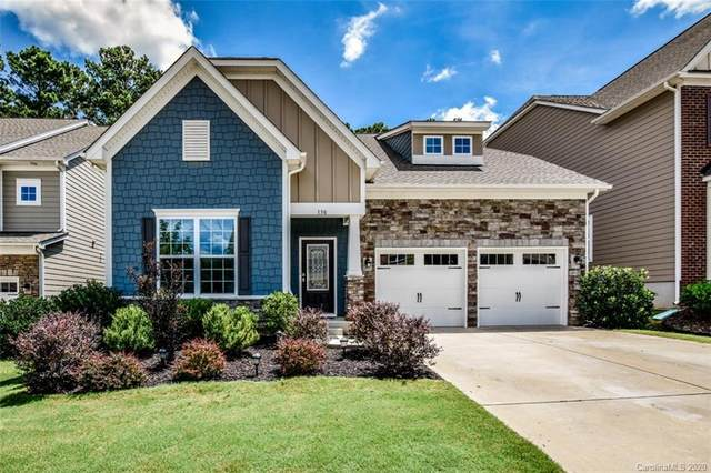 130 Swamp Rose Drive, Mooresville, NC 28117 (#3637495) :: MartinGroup Properties