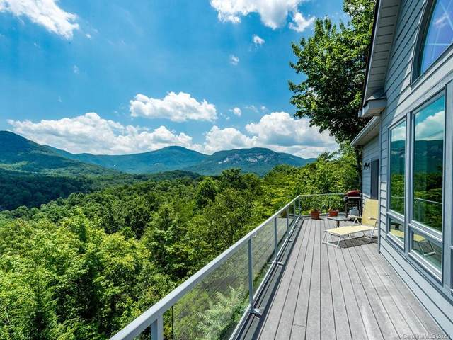 502 Garden Lane, Lake Lure, NC 28746 (#3637504) :: LePage Johnson Realty Group, LLC