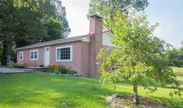 375 Staton Road, Flat Rock, NC 28731 (#3637510) :: Stephen Cooley Real Estate Group