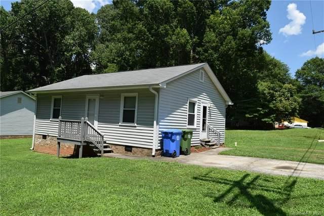 1398 Neely Street, Gastonia, NC 28054 (#3637516) :: Exit Realty Vistas
