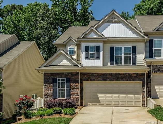 2532 Royal York Avenue, Charlotte, NC 28210 (#3637520) :: Robert Greene Real Estate, Inc.