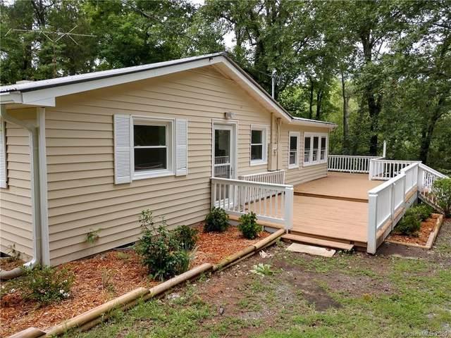 769 Dennis Road, Troy, NC 27371 (#3637529) :: Carlyle Properties