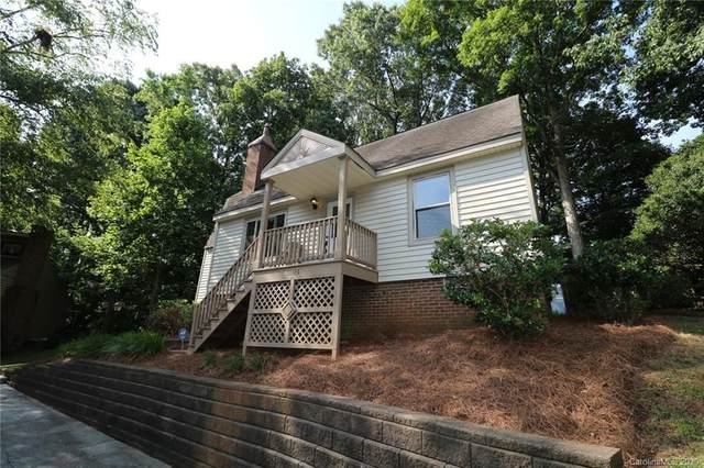 10105 Wedge Court, Charlotte, NC 28277 (#3637539) :: Exit Realty Vistas
