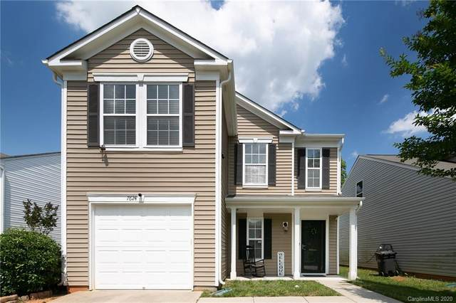7624 Monarch Birch Lane, Charlotte, NC 28215 (#3637547) :: Stephen Cooley Real Estate Group