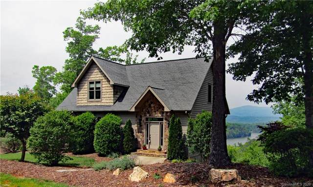 90 High Lake Drive, Nebo, NC 28761 (#3637549) :: Austin Barnett Realty, LLC