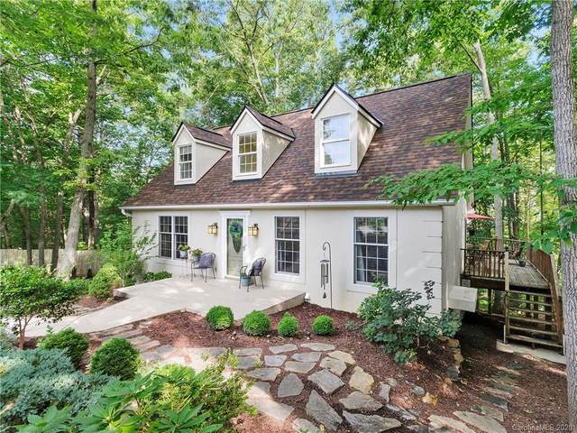 109 Fontaine Drive, Asheville, NC 28804 (#3637550) :: LePage Johnson Realty Group, LLC