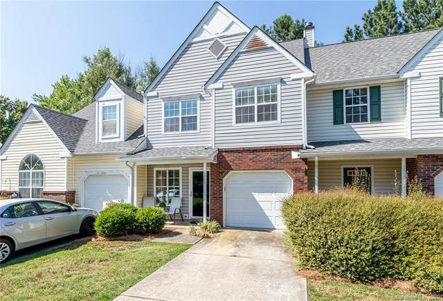 5882 Prescott Court, Charlotte, NC 28269 (#3637552) :: Miller Realty Group