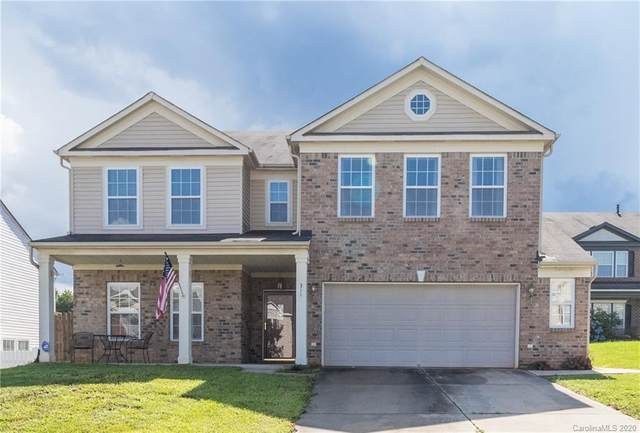 317 Farm Springs Drive, Mount Holly, NC 28120 (#3637557) :: Stephen Cooley Real Estate Group