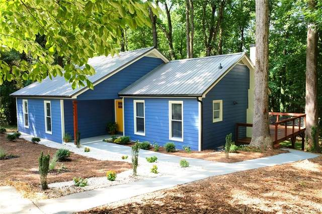 4625 Craigwood Drive, Charlotte, NC 28215 (#3637562) :: Robert Greene Real Estate, Inc.