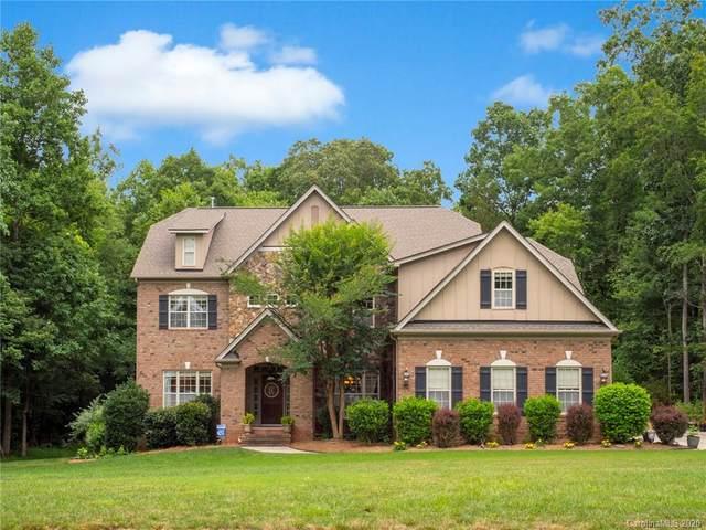 1137 Waynewood Drive, Waxhaw, NC 28173 (#3637565) :: Homes with Keeley | RE/MAX Executive