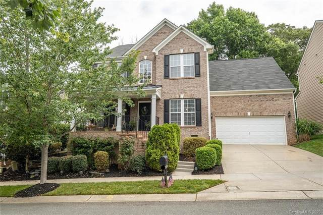 15628 Troubadour Lane, Huntersville, NC 28078 (#3637577) :: Robert Greene Real Estate, Inc.