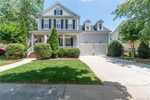 10603 Quarrier Drive, Cornelius, NC 28031 (#3637587) :: Carlyle Properties