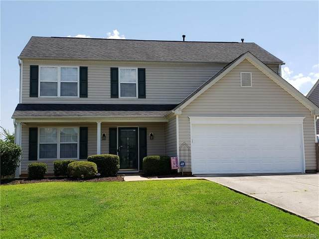 12038 Serenade Court, Charlotte, NC 28215 (#3637591) :: Miller Realty Group
