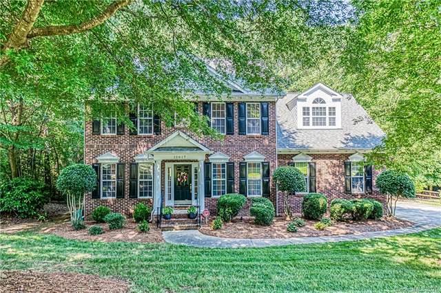 12017 Matthew Martin Lane, Charlotte, NC 28216 (#3637597) :: LePage Johnson Realty Group, LLC