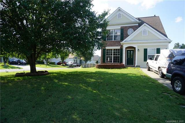 14009 Dingess Road, Charlotte, NC 28273 (#3637607) :: Ann Rudd Group