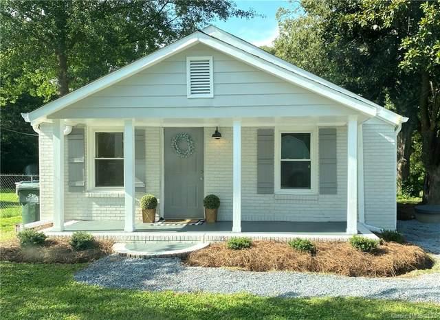 1017 White Lane 22-27, Gastonia, NC 28052 (#3637621) :: LePage Johnson Realty Group, LLC