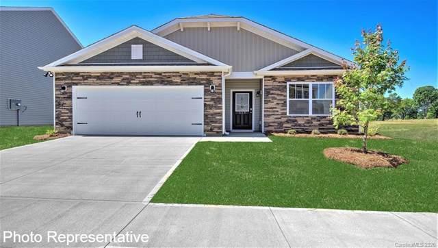 180 Monroe Creek Boulevard, Asheville, NC 28806 (#3637626) :: Carlyle Properties