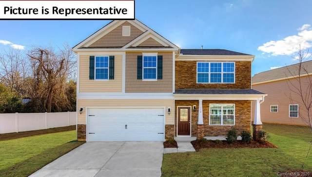 3222 Oak Tree Trail #41, Matthews, NC 28105 (#3637640) :: Carolina Real Estate Experts