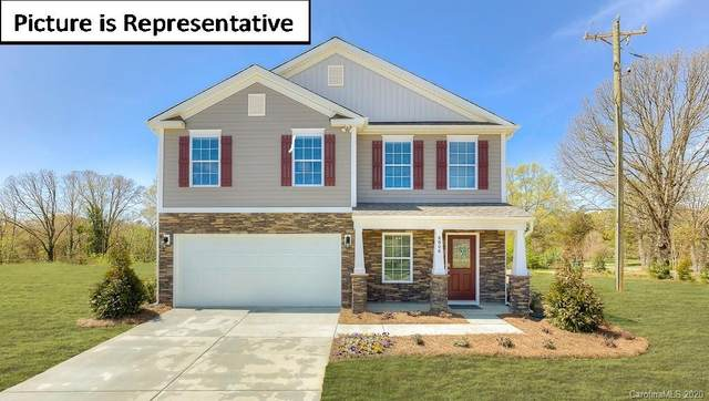 3227 Oak Tree Trail #36, Matthews, NC 28105 (#3637645) :: Charlotte Home Experts