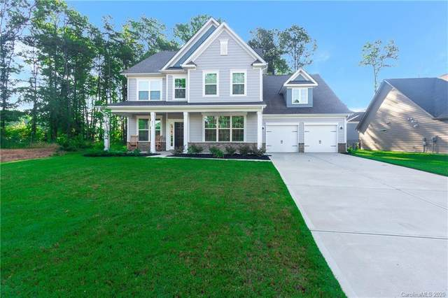 411 Moses Drive, Indian Land, SC 29707 (#3637651) :: Keller Williams South Park