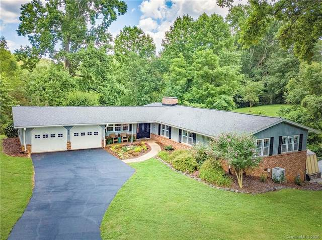 828 Birchcrest Drive, Statesville, NC 28677 (#3637657) :: Stephen Cooley Real Estate Group