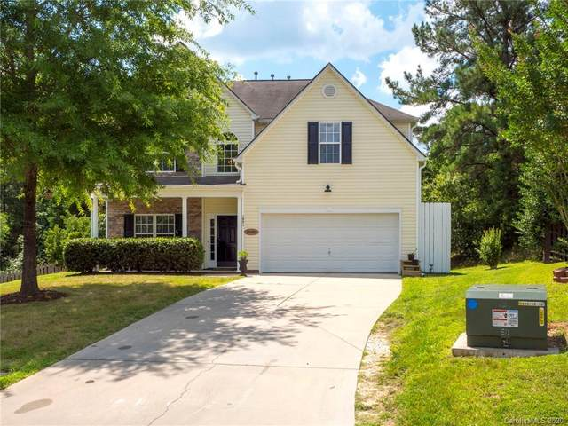 1951 Trace Creek Drive, Waxhaw, NC 28173 (#3637659) :: Besecker Homes Team
