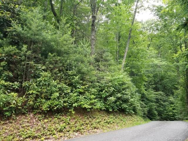 Lot #74 Frank Davis Road #74, Waynesville, NC 28785 (#3637660) :: Willow Oak, REALTORS®