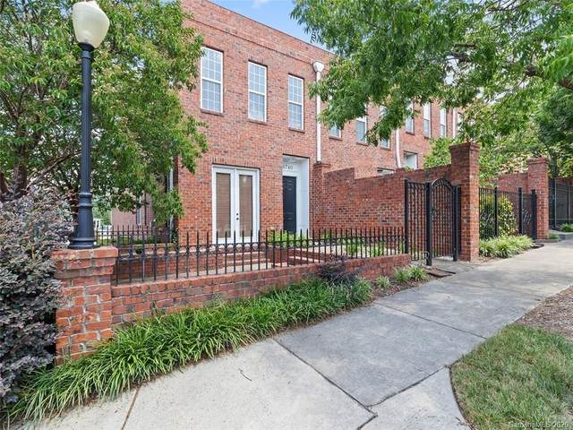 5740 Village Drive NW, Concord, NC 28027 (#3637662) :: Cloninger Properties