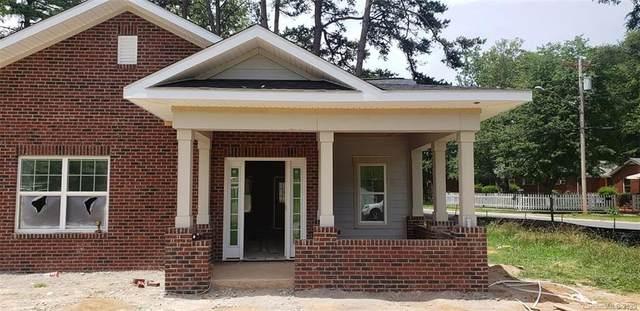 1439 Orvis Street, Charlotte, NC 28216 (#3637670) :: Keller Williams South Park