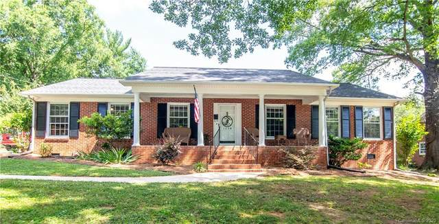 1008 Creekbriar Avenue, Gastonia, NC 28054 (#3637677) :: Stephen Cooley Real Estate Group