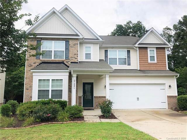 7226 Kinley Commons Lane, Charlotte, NC 28278 (#3637680) :: Stephen Cooley Real Estate Group