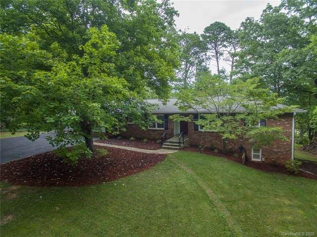 102 Allen Mountain Drive #2, Black Mountain, NC 28711 (#3637681) :: Miller Realty Group