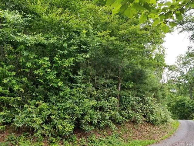 lot 73 Frank Davis Road #73, Waynesville, NC 28785 (#3637686) :: Willow Oak, REALTORS®