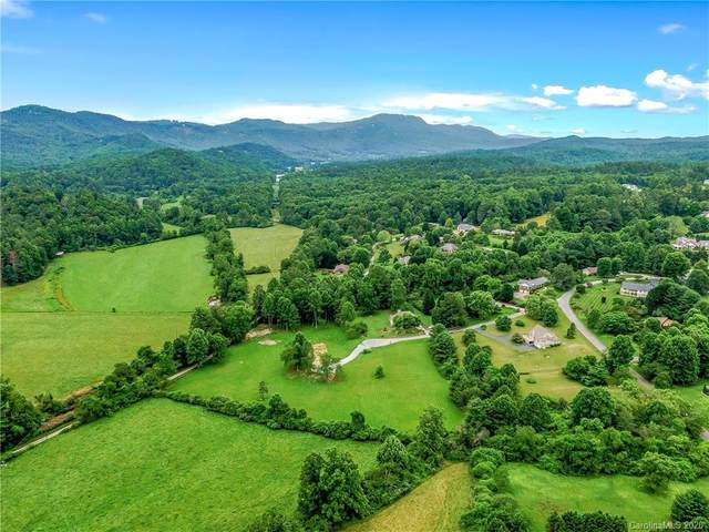 207 Conde Place 72, 73, Hendersonville, NC 28739 (#3637700) :: Caulder Realty and Land Co.