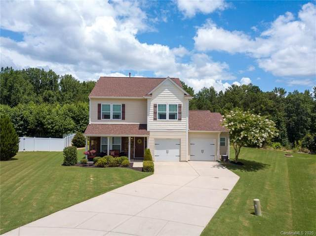 1228 Jasmine Drive, Indian Land, SC 29707 (#3637703) :: High Performance Real Estate Advisors