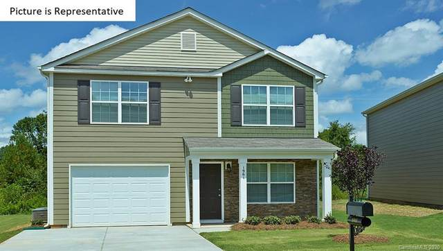 3105 Green Apple Drive #199, Dallas, NC 28034 (#3637704) :: Stephen Cooley Real Estate Group