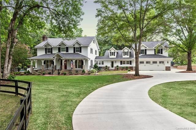9701 Saddle Avenue, Waxhaw, NC 28173 (#3637723) :: Puma & Associates Realty Inc.
