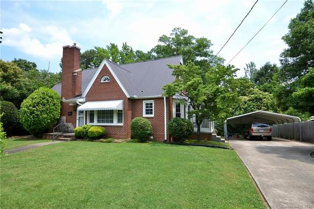 608 7th Street, Spencer, NC 28159 (#3637737) :: Carolina Real Estate Experts