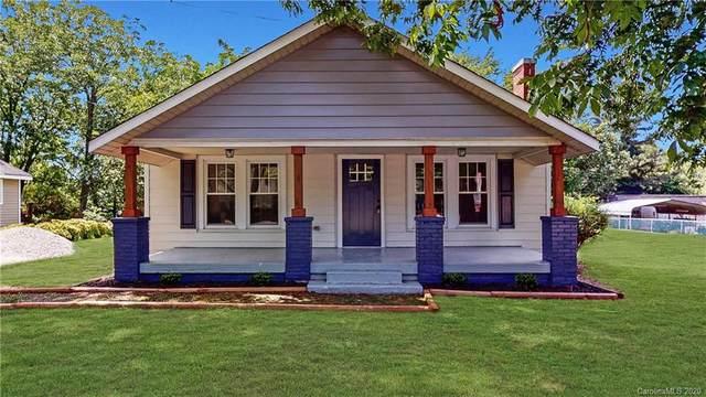 1218 E 1st Street, Kannapolis, NC 28083 (#3637738) :: Miller Realty Group