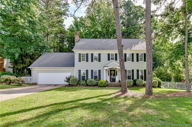 2019 Glendalough Lane, Matthews, NC 28105 (#3637744) :: Robert Greene Real Estate, Inc.
