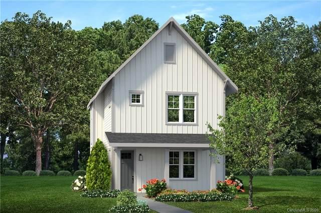 1323 Clay Avenue, Charlotte, NC 28208 (#3637750) :: Robert Greene Real Estate, Inc.
