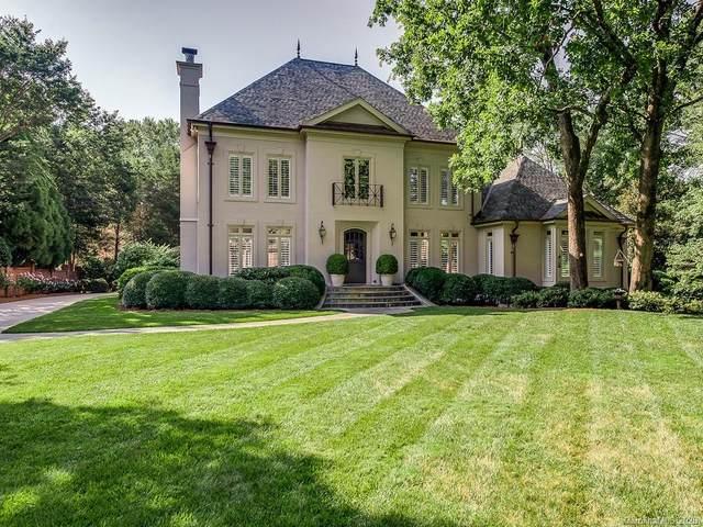 4425 Cameron Oaks Drive, Charlotte, NC 28211 (#3637753) :: Puma & Associates Realty Inc.