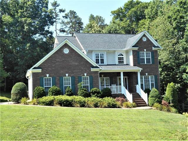 4986 Timber Valley Lane, Hickory, NC 28602 (#3637755) :: Robert Greene Real Estate, Inc.